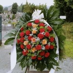 wieńce pogrzebowe 4
