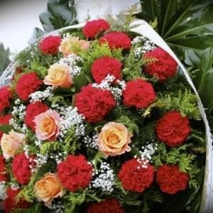 wieńce pogrzebowe 5