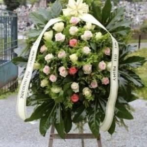 wieńce pogrzebowe 6