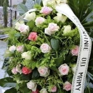 wieńce pogrzebowe 10