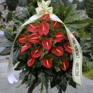 wieńce pogrzebowe 16