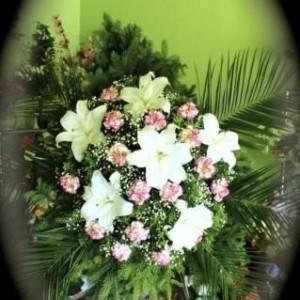 wieńce pogrzebowe 29