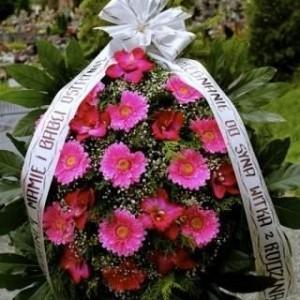 wieńce pogrzebowe 33