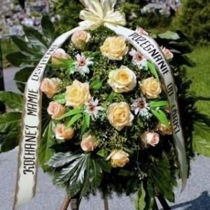 wieńce pogrzebowe 40