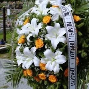 wieńce pogrzebowe 44