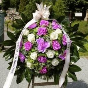 wieńce pogrzebowe 45