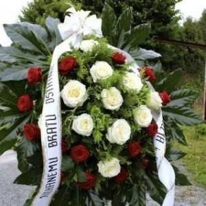 wieńce pogrzebowe 58